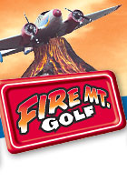 fire mountain mini golf